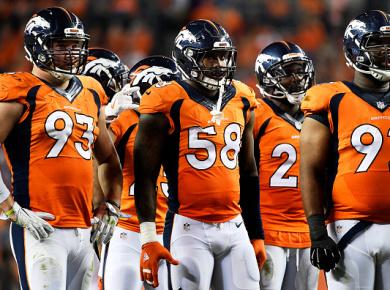 Denver Broncos Team Needs