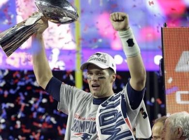 New England Patriots Team Needs