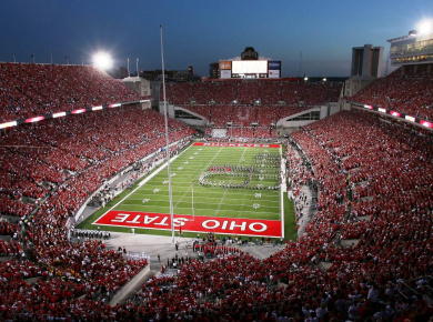 Penn State vs Ohio State Scouting Guide