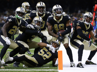2020 New Orleans Saints Team Needs