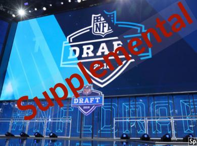 2019 NFL Supplemental Draft
