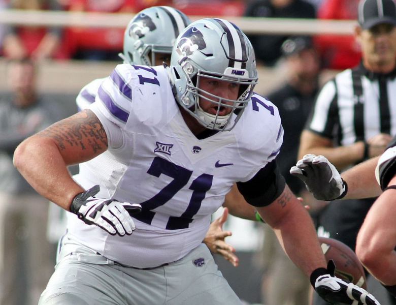 2019 NFL Draft Offensive Tackle Rankings