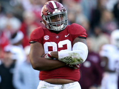 Quinnen Williams Scouting Report