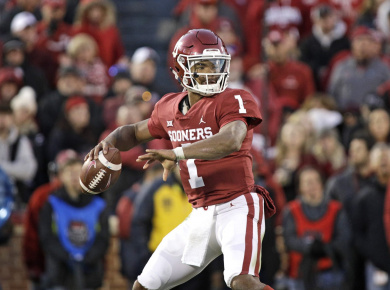 Kyler Murray Rumors