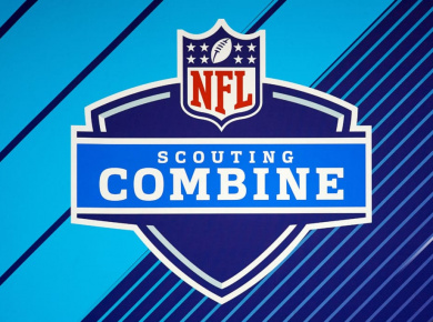NFL Combine Day 1 News