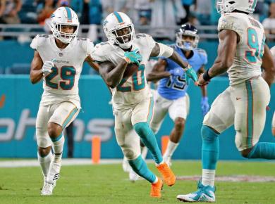 Miami Dolphins Team Needs