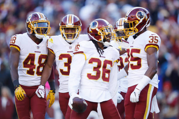 Washington Redskins Team Needs