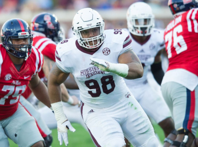 Jeffery Simmons NFL Draft