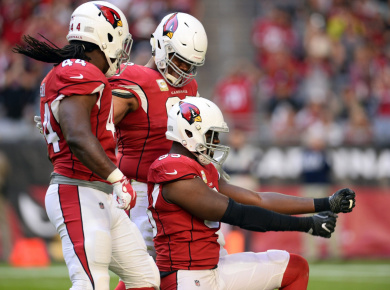 2020 Arizona Cardinals Team Needs