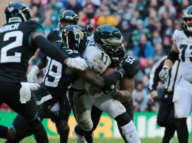 Jacksonville Jaguars Team Needs
