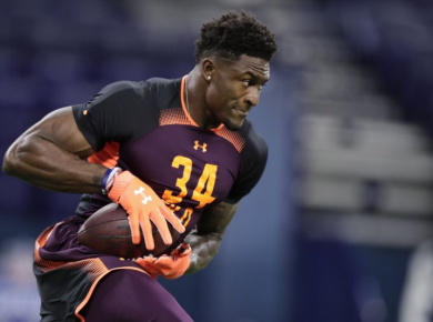 NFL Combine Day 4 News