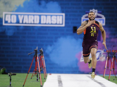 NFL Combine Day 5 News