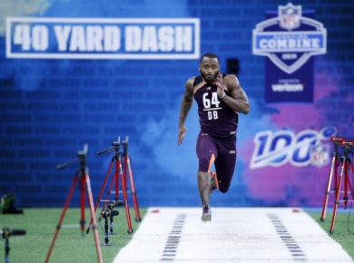 NFL Combine Day 6 News
