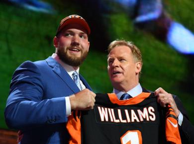 Cincinnati Bengals 2019 NFL Draft Review