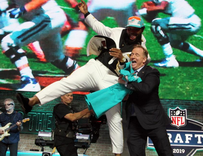 Miami Dolphins 2019 NFL Draft Review