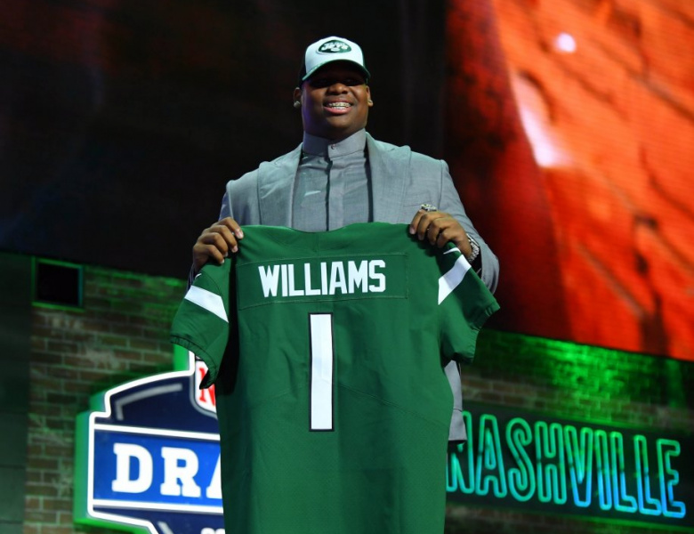 New York Jets 2019 NFL Draft Review
