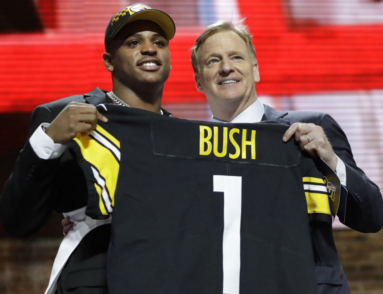 Pittsburgh Steelers 2019 NFL Draft Review