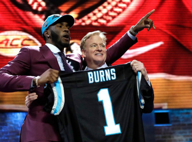Carolina Panthers 2019 NFL Draft Review