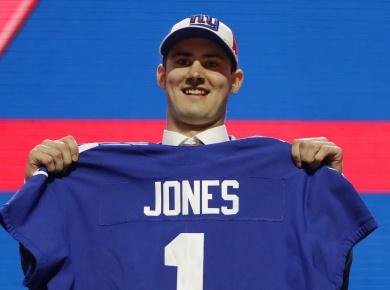 New York Giants 2019 NFL Draft Review