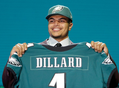 Philadelphia Eagles 2019 NFL Draft Review