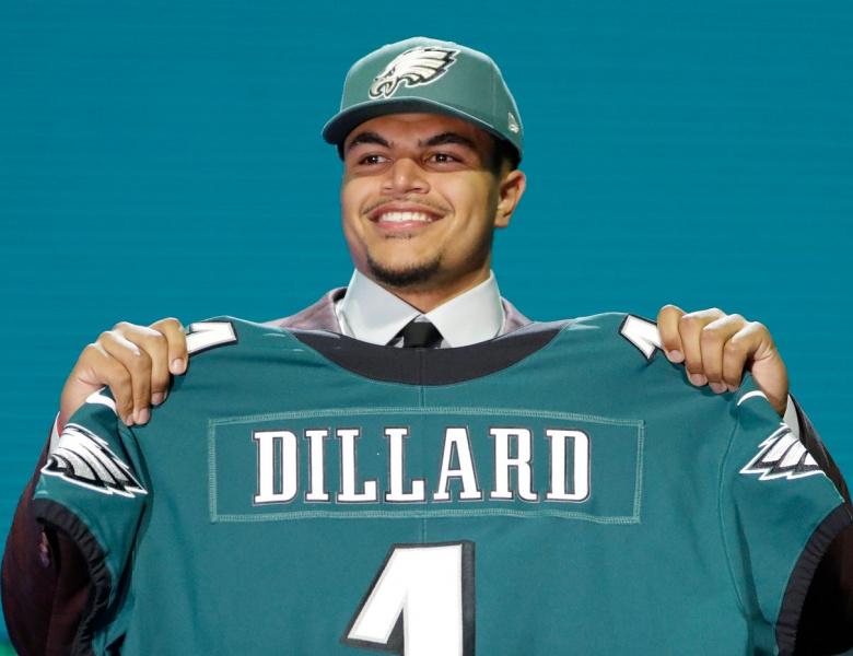 Philadelphia Eagles 2019 NFL Draft Review