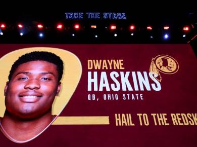 Washington Redskins 2019 NFL Draft Review