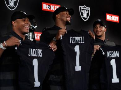 2019 NFL Draft Best Defensive Draft