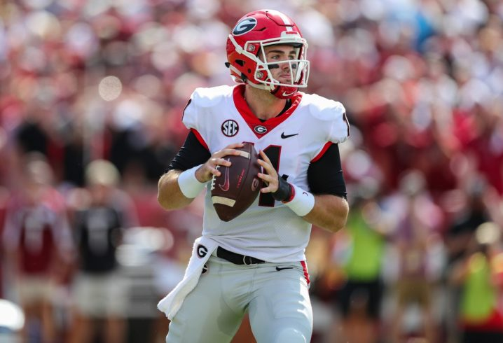 Jake Fromm NFL Draft
