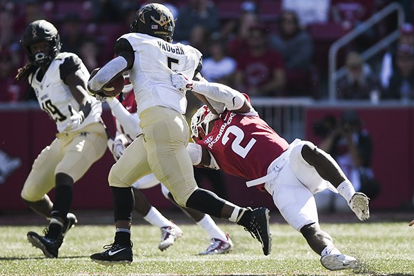 Ke'Shawn Vaughn NFL Draft