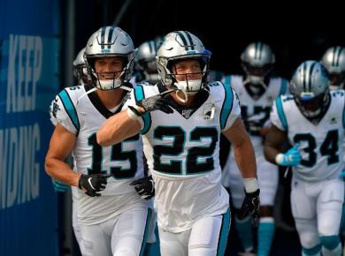 Carolina Panthers team needs
