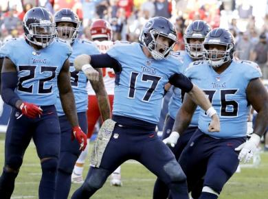 2020 Tennessee Titans Team Needs
