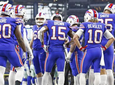 2020 Buffalo Bills Team Needs