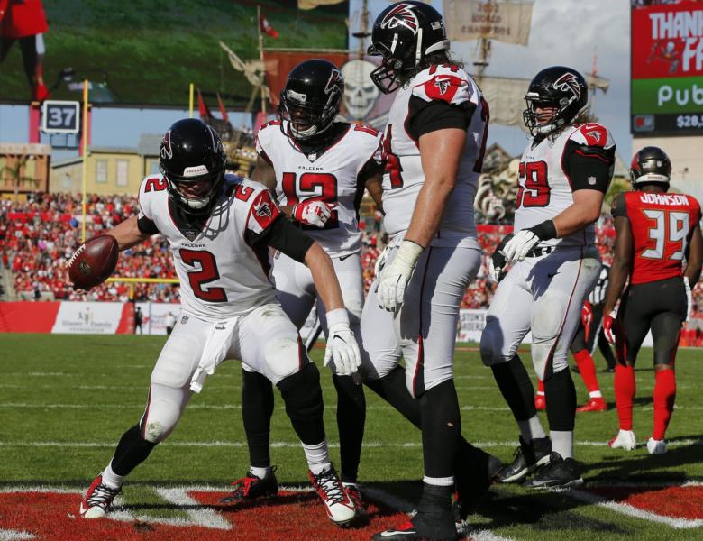 2020 Atlanta Falcons Team Needs