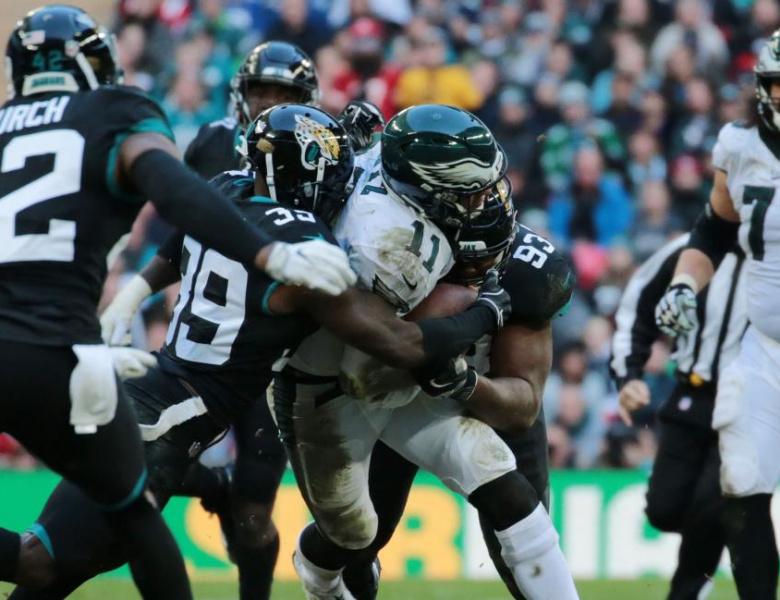2020 Jacksonville Jaguars Team Needs