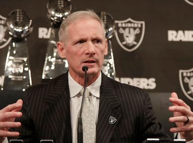 Las Vegas Raiders 2020 NFL draft