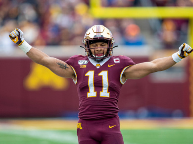 2020 NFL draft second round grades