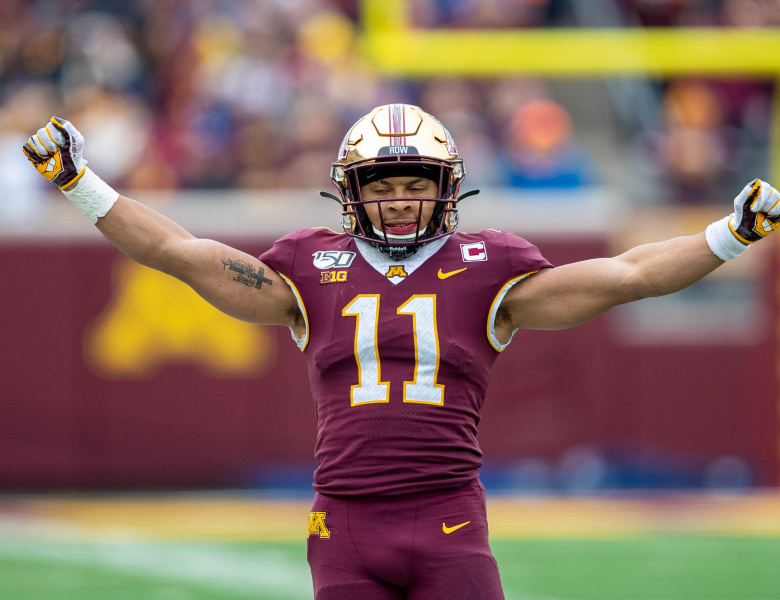 2020 NFL draft second round grades