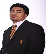 Merlin Robertson NFL Draft