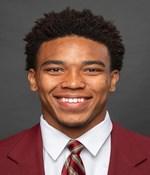 Amon-Ra St. Brown NFL Draft