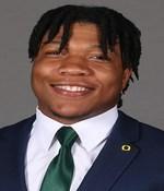 CJ Verdell NFL draft