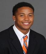 Marco Wilson NFL Draft